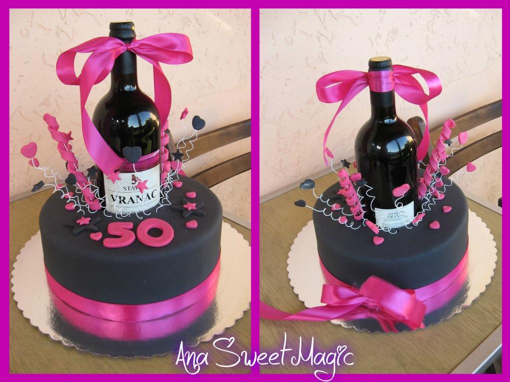 ideje za 50 rođendan Ana Sweet Magic | Rodjendanske torte | RODJENDANKO | Igraonice i  ideje za 50 rođendan