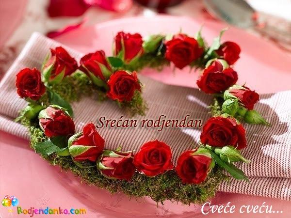 rodjendanske cestitke sa slikama Čestitke sa cvećem | Rodjendanske čestitke | Zanimljivosti  rodjendanske cestitke sa slikama
