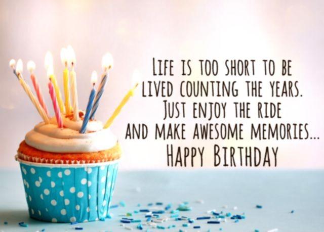 aforizmi za rođendan Rekli su o rodjendanima | O rodjendanima | Zanimljivosti  aforizmi za rođendan